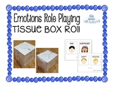 Emotions Role Playing Roll