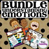 Emotions Bundle: Understanding Emotions