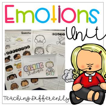 Emotions Unit