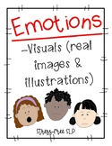 Emotions-Visuals
