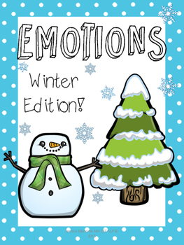 Emotions - Winter Edition