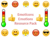 Emotions and Conflict Resolution Resource Pack