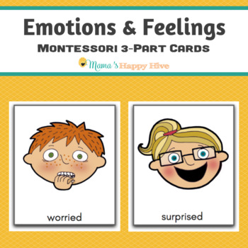image about Feelings Cards Printable known as Inner thoughts and Emotions Match Printables