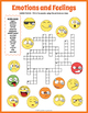 Emotions and Feelings Puzzle Bundle