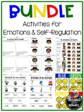 Emotions and Self-Regulation BUNDLE