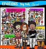 Emotions- big kids- 142 images!!
