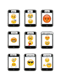 Emotions iPhone Conversations