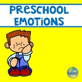 Early Learning Emotions