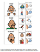 """Emotions with Strategies Key Ring 3"""" X 3"""""""