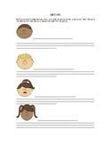 Emotions worksheets and Flashcards