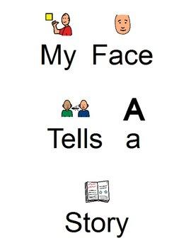 Emotions/Facial Expressions Social Story