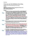 Empathy/Writing Lesson using A Storm Called Katrina by Myron Uhlberg