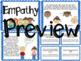 Empathy Social Story and Scenarios