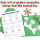 Empathy Activities - Winter Themed
