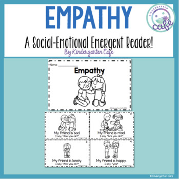 Empathy: An Emergent Reader