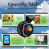 Empathy; Appreciating and Sharing Others' Feelings; Lesson 10