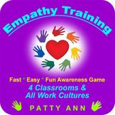 Oral Communication Language Activities: Effective, FUN, Empathy Awareness Game