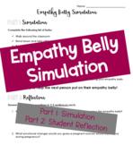 Empathy Belly Simulation