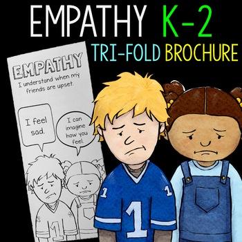 Empathy Brochure K-2