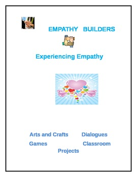Empathy Builders Activity For Teachers To Model Empathy