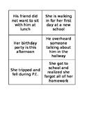 Empathy Building Scenarios
