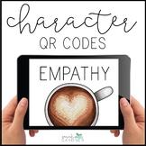 Empathy Character Education QR Code Exploration