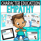Empathy - Character Education & Social Emotional Learning