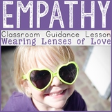 Valentine's Day Empathy Classroom Guidance Lesson Elementary School Counseling