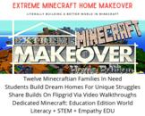 Empathy Education in Minecraft
