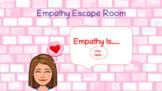 Empathy Escape Room - Virtual and Pre-linked
