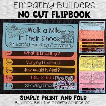 Empathy Flipbook