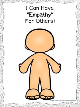 Empathy For One Another