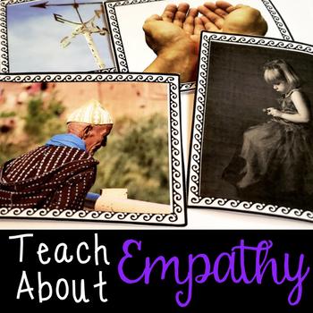 Empathy - Grades 3 Through 6