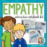 Empathy Interactive Notebook Kit