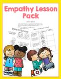 Empathy Lesson Pack