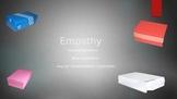 Empathy Mini Lesson Powerpoint