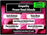 Empathy Power Read-Alouds (Digital Format)
