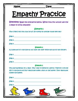 Empathy Printable