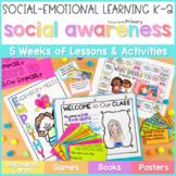 Empathy & Social Awareness - Social Emotional Learning & C