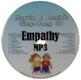 Empathy Song - MP3, Lyrics, & Coloring Page