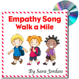 Empathy Song - Walk a Mile - MP3 Song with Lyrics