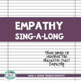Empathy Songs