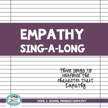 Empathy Songs