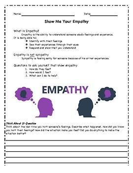Empathy Survey