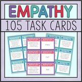 Empathy Task Cards