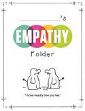Empathy Worksheet