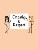 Empathy and Respect - Anti-bullying program