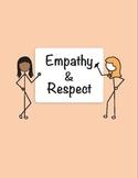 Empathy and Respect - Anti-bullying program