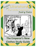 Emperor's New Clothes - Complete Study Guide
