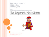 Emperor's New Clothes Core Knowledge Writing Book